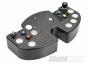Skunkwurx RaceDash with Normal Waterproof Dash2 / Dash2 Pro Buttons
